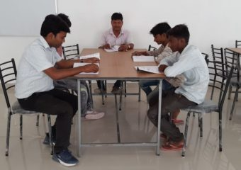 Group Study in college life